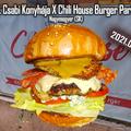 5. Csabi Konyhája X Chili House Burger Party @ Nagymegyer (SK)