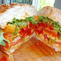 Jambalaya hamburger - egy valóban extrém élmény a Don Pepében!
