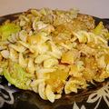 Brokkolis-ananászos tarja