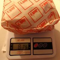 Burger Mustra #37 - Jack's, Békéscsaba