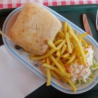 Burger Mustra #94 - Pántlika, Budapest