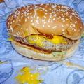 Burger Mustra #160 - Pesti Pipi, Budapest