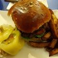 A W35 szezonális ajánlata: Manga Burger