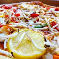 A Don Pepe szeptemberi extra pizzája egy igazán egzotikus darab