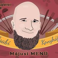 Rendszeres Csabi Konyhája események Budapest belvárosában!