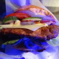 Burger Mustra #63 - Street Burger, Budapest