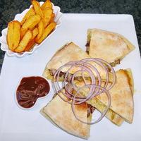 Philly's Steak Sandwich @ Zalaco Bisztró, Zalaegerszeg