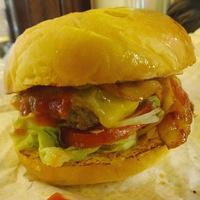 Burger Mustra #91 - Zing, Budapest (Király u.)