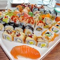 Újbudán nyitott új éttermet a Planet Sushi!
