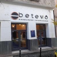 Burger Mustra #21 - Betevő, Budapest