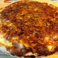 Kolbászos pite