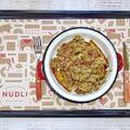 Nudli Tésztakantin - tipikus magyar tésztaételek modern köntösben