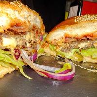 Burger Mustra #118 - Chili House, Nagymegyer (SK)