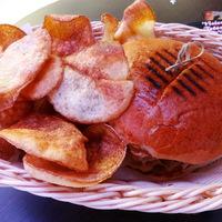 Burger Mustra #115 - Akvárium Klub, Budapest