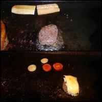Hamburger mustra #2