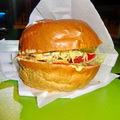 Burger Mustra #139 - Dublin Streetfood, Békéscsaba