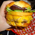 Burger Mustra #152 - The Bee's Knees Pub & Catering Co. @ The Gem, Idaho Falls, Idaho (USA)