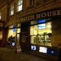 Itt jártam: Burger House, Budapest (Nyugati)