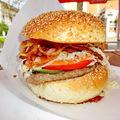 Burger Mustra #148 - Béri Burger, Budapest