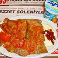 Törökországi íztúra #3 - Baydöner, Izmir