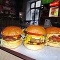 Újbudai egységgel bővült a PeP Burger!