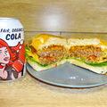 Hazaköltözött a Retro Burger