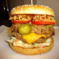 Visszatérés a Buddies Burgerbe