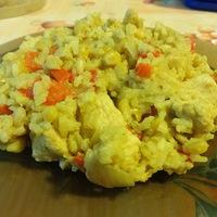 Currys csirke II.