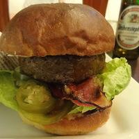Burger Mustra #88 - Pesti Burger és Bár, Budapest