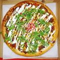 Vargányás szarvasraguval támad a Don Pepe januári extra pizzája