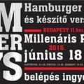 Hamburger Day 2015