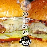Csabi Konyhája & Grebb Burger Party