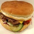 Burger Mustra #81 - Burek Látványpékség és Gyorsétterem, Békéscsaba