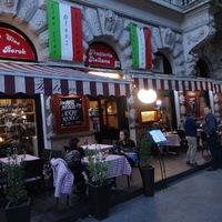 VII. Dining City Étterem Hét 2014 (ősz) @ Ciao Ciao Trattoria, Budapest