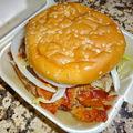 Burger Mustra #149 - B-Bop's, Des Moines, Iowa (USA)