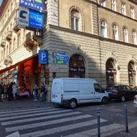 Itt jártam: Oktogon Bisztró, Budapest