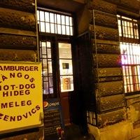 Burger Mustra #18 - Pic Nic Streetfood, Budapest