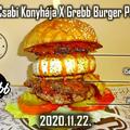 III. Csabi Konyhája & Grebb Burger Party, Békés