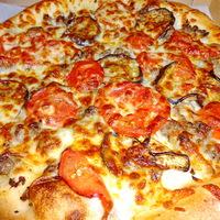 Tripla pizza őrület augusztusban a Don Pepénél!