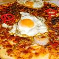 Egy igazi keleties ízvilágú csoda a Don Pepe havi extra pizzája