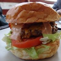 Burger Mustra #39 - Burger House, Budapest (Óbuda)