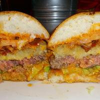 Burger Mustra #95 - TERMINAL, Budapest