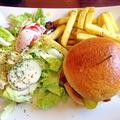 Burger Mustra #156 - McArthurs Pub, Lenzburg (Svájc)