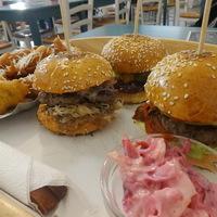 Burger Mustra #116 - Első, Budapest