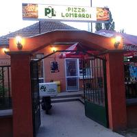 Burger Mustra #97 - Pizza Lombardi, Kiskunhalas