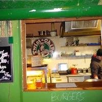 Burger Mustra #26 - Instant, Budapest