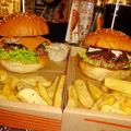 Burger Mustra #144 - Rock Burger Bár, Budapest
