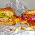 Panineria - több, mint szendvics