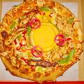 Satay csirke egy pizzán? Persze, hogy a Don Pepénél!