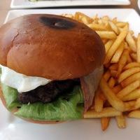 Burger Mustra #60 - Flott, Budapest
